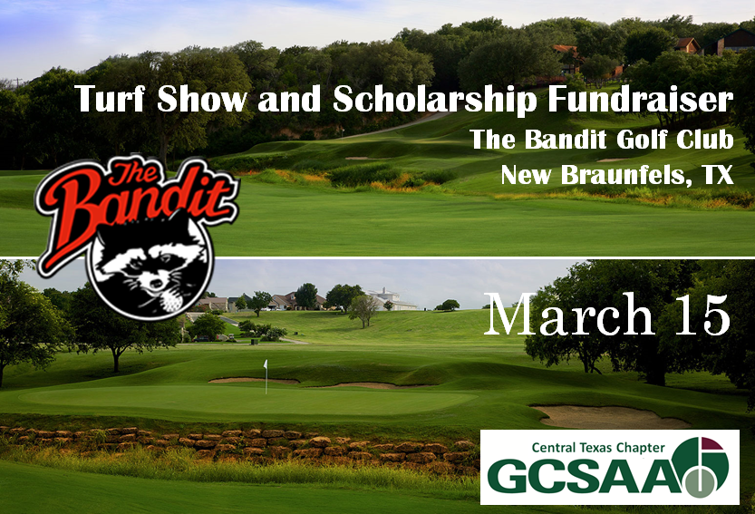 2016 Turf Show and Legacy Scholarship Fundraiser – PHOTOS POSTED